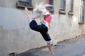Heather Christie - Female Dancer New Zealand, Hawke's Bay