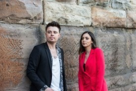 BIG LOVE MUSIC - Duo Australia, New South Wales