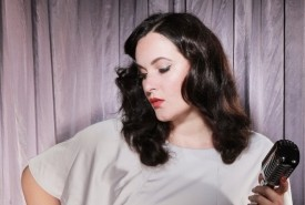 The fabulous ~ MISS KERRI LAYTON! - Jazz Singer Hackney, London