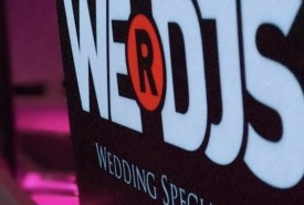 WERDJS - Wedding DJ WC2H 9JQ, South East