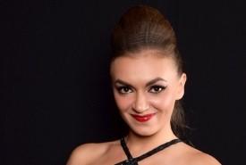 Margarita Murakaeva - Female Dancer Russia, Russian Federation