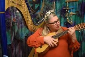 Grandma Mermaid - Other Children's Entertainer Corvallis, Oregon