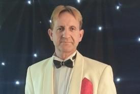 Bradley paul  - Male Singer Glasgow, Scotland