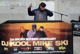 DJ Kool Mike Ski  - Party DJ White Plains, New York