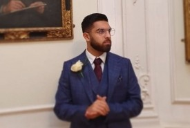 Vish Kapila (kxpsmagic) - Wedding Magician Hounslow, London