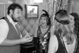 Chris Tennant - Magician - Cabaret Magician Paignton, South West