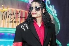 Mjdancemachine  - Michael Jackson Tribute Act Hollywood, Florida