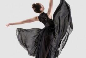 Mikaela Adlam - Female Dancer New Zealand, Wellington