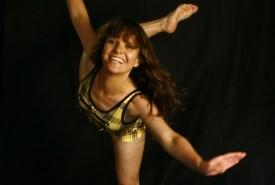 KiwiDancer - Female Dancer Auckland