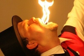 Magic Beyond Imagination! - Cabaret Magician Huntington Bay, New York