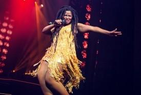 Dikelo  - Female Singer Johannesburg, Gauteng