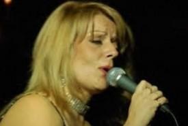 LORI VIOLA - Female Singer TORONTO, Ontario