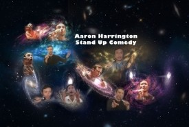 Aaron Harrington Stand Up Comic - Adult Stand Up Comedian Los Angeles, California