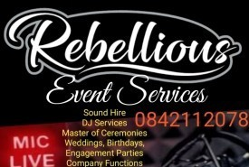 DJ Kevin Rebellious - Party DJ Durban, KwaZulu-Natal