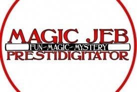Magic Jeb's Magic Show - Children's / Kid's Magician