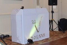 DJ&SAX DJ-V - Wedding DJ Windsor, South East