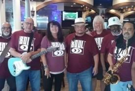 The Mark Stinger Band - Blues Band