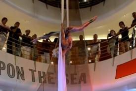 Evelyn de Vos - Aerialist / Acrobat