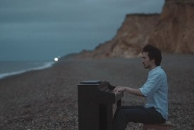 Jin the Improvisation Pianist - Pianist / Keyboardist