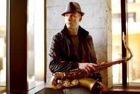 Chris Reinhardt - Saxophonist Berlin, Germany