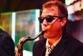 James Blackburn - Saxophonist Huntington Beach, California