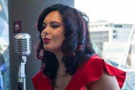 Lyndi Lee - Female Singer Pretoria, Gauteng