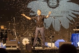 Martin John - Comedy Cabaret Magician Bromley, London