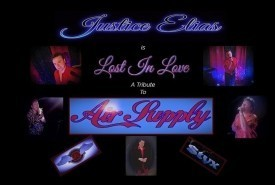 Lost in Love (Air Supply tribute) - Voice Over Artist Vancouver, British Columbia