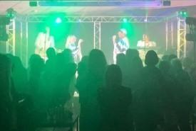 Kiss the Teacher ABBA Tribute - Abba Tribute Band