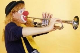 Pat the clown - Clown Birmingham, Midlands