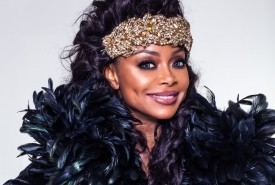 Stephanie Benson - Female Singer