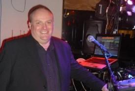 Keith Brace  - Party DJ Sutton, London
