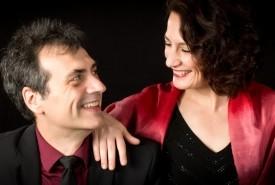 Eugenia & Nestor  - Duo