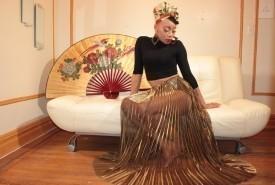 Sydaiya Rehema  - Female Singer New York City, New York