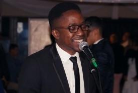 Brian King - Male Singer South Africa, Gauteng