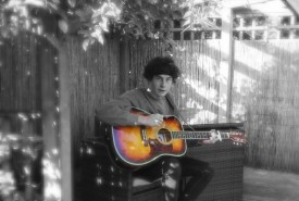 Lewis bailey  - Guitar Singer South West
