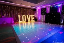 Dave Dee Professional Mobile DJ / Disco Hire - Wedding DJ Stafford, Midlands