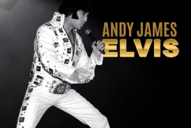 Elvis in Concert - Elvis Impersonator Wolverhampton, West Midlands