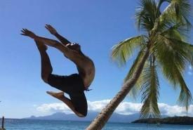Michael Jakavula  - Male Dancer Cape Town, Western Cape