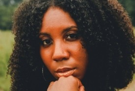 Sabria Larae  - Female Singer