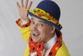 Smartie Artie - Children's / Kid's Magician Dunstable, London