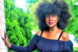 Lola Batiste - Vocal Elite - Female Singer Dallas, Texas
