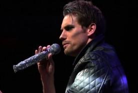 Nick Millward - Male Singer London