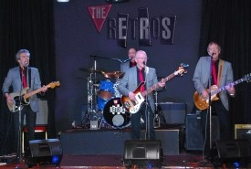 The Retros - Wedding Band Worcester, West Midlands