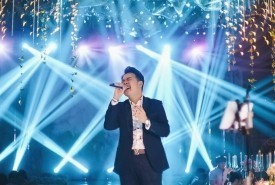 WANGJINSEOK SINGING SHOW - Male Singer