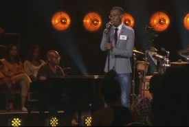 Andile Sehola - Male Singer Alberton, KwaZulu-Natal