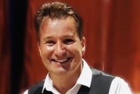 David Lawrence  - Male Singer Bewdley, West Midlands
