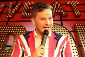 Dean Keating - Clean Stand Up Comedian Portsmouth, South East