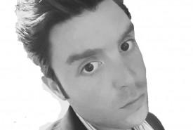 Charlie Costin - Male Singer Hounslow, London