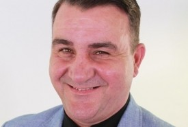 Tony P - Comedian, Crooner & Compere - Clean Stand Up Comedian Bognor Regis, South East